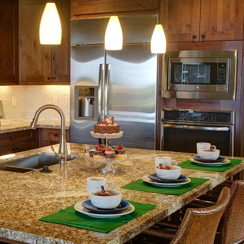 Kitchen Countertops & More